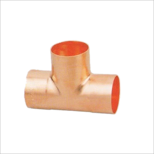 Copper Pipe Street Elbows