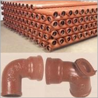 Soil Pipes Fittings