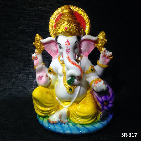 6 Inches Lord Ganesh