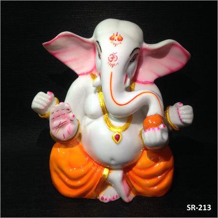 Taklu Ganesh Statue