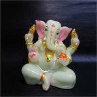 6 Inches Lord Ganesh Statue
