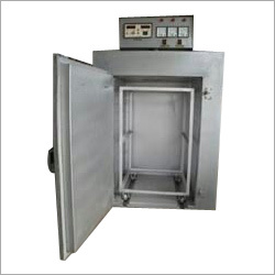 Electroplating Oven