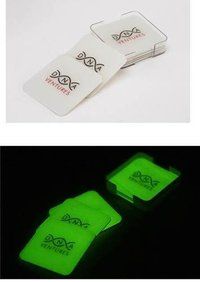 GLOW IN DARK COASTER SET