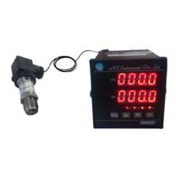 Digital Pressure Gauges - External Powered