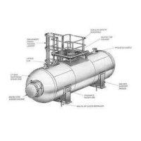 Boiler Pressure Vessels