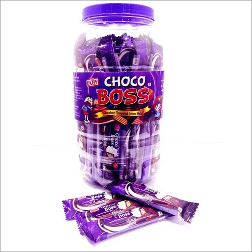 Choco Boss Chocolate