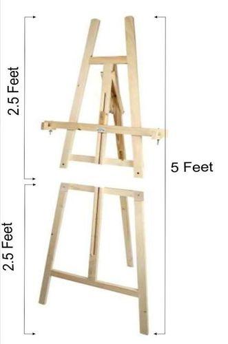 5 Feet Easel