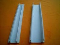 PVC TILE CORNER PROFILES