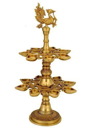 Brass Diyas
