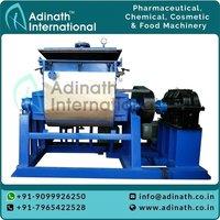 Soap Mixer 150 Kgs, 200 Kgs, 300 Kgs, 500 Kgs & 1000 Kgs