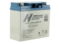 Powersonic 12V, 18AH Sealed Lead Acid Battery