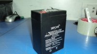 Surepower 6V, 4.5AH Sealed Lead Acid Battery