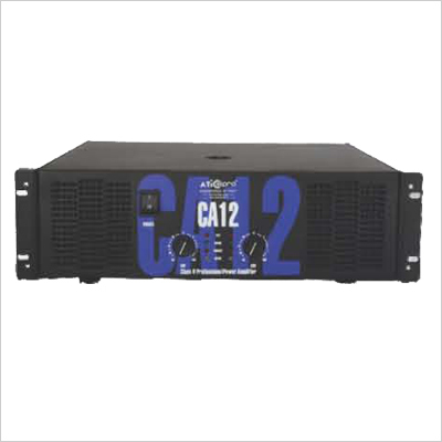 DJ Amplifier CA-12