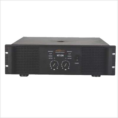 MT SERIES DJ Amplifier
