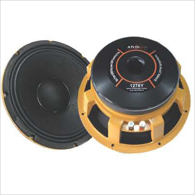 10 inch Ferrite Series dj speaker