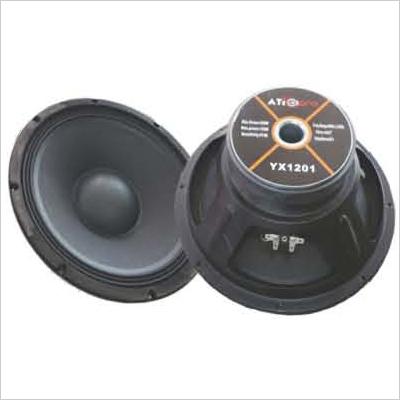 12 inch ferrite dj speaker