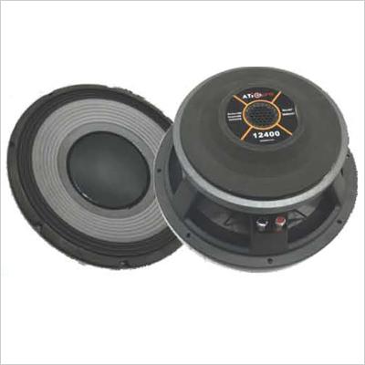 12 inch Ferrite Series dj speaker