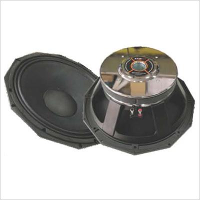 18 inch Ferrite Series dj speaker PLATINUM