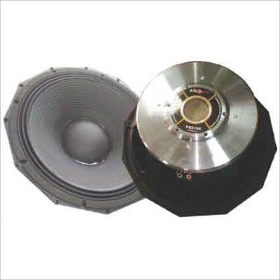 21 inch Ferrite Series dj speaker