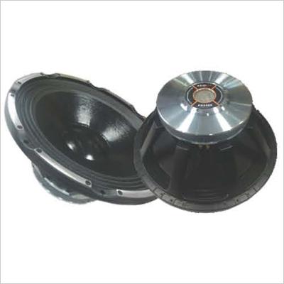 24 inch Ferrite Series dj speaker PLATINUM