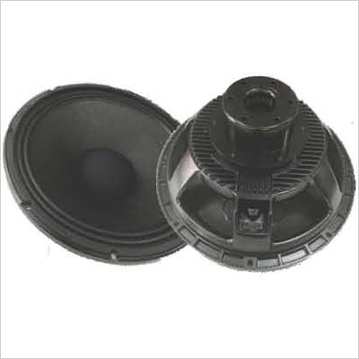 15''Neodymium Dj  Speaker