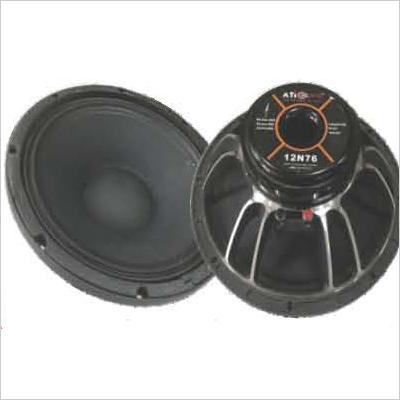 15'' N76 Dj Speaker
