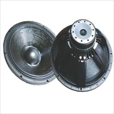 18'' ND127 Dj  Speaker