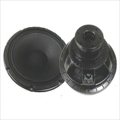 12 inch DJ speaker