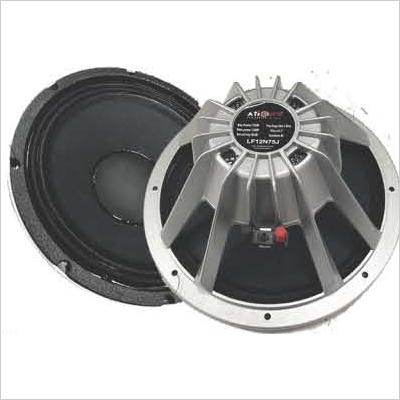 12'' LF12N75J Dj  Speaker