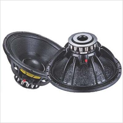 18'' inch Neodymium Dj  Speaker