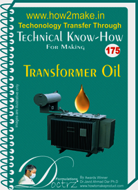 Transformer Oil Technical Know-How Report