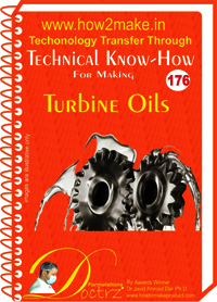 Turbine Oil Technical Know-How Report