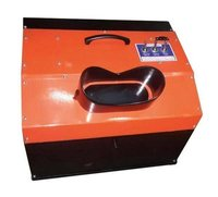 ULTRAVIOLET FLUORESCENCE VIEWING CABINET
