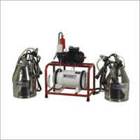 Milking Machine 500 Litres