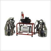Milking Machine 500 Litres
