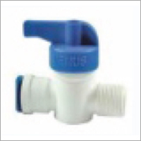 Manual Flush PVC Gatevalve