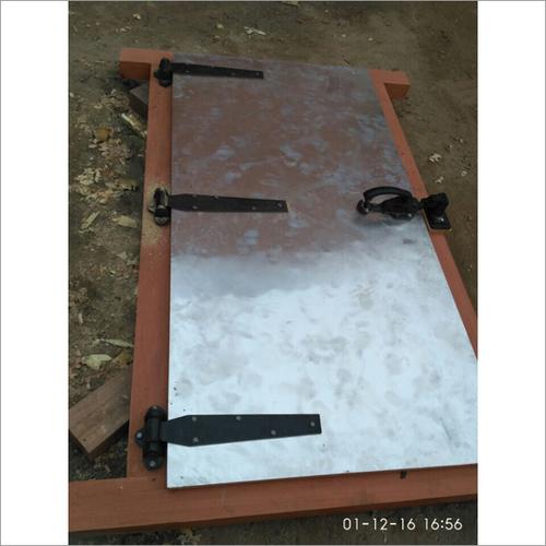 Industrial Cold Storage Door