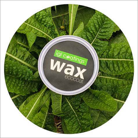 Eco Coat Wax