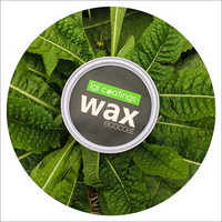 Eco Coat Wax