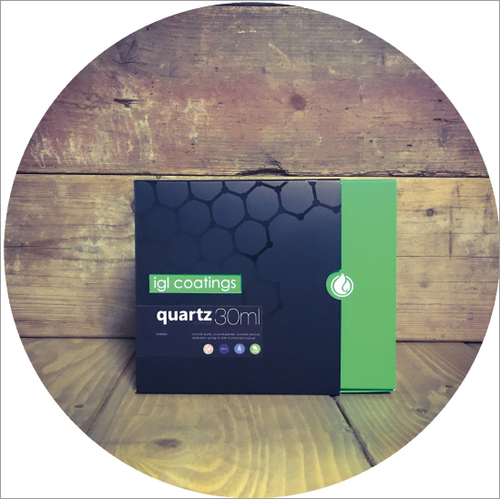 Ecocoat Quartz