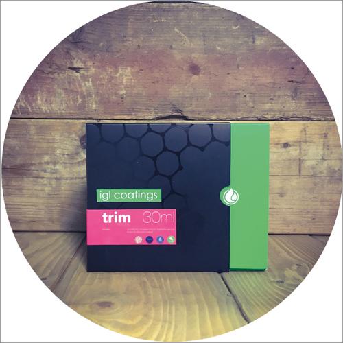 Ecocoat Trim