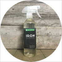 Ecoclean Iron