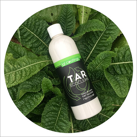 Eco Clean Tar