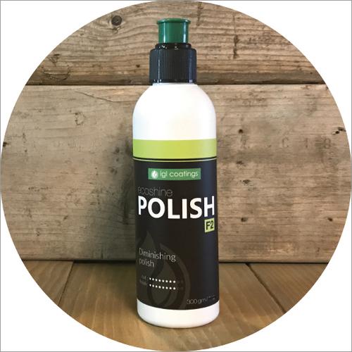 Ecoshine Polish