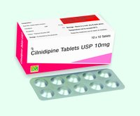 Clinidipine Tablet