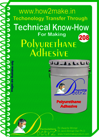 Polyurethane Adhesive Technical knowHow Report