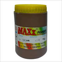 Golden Brown Pigment Paste