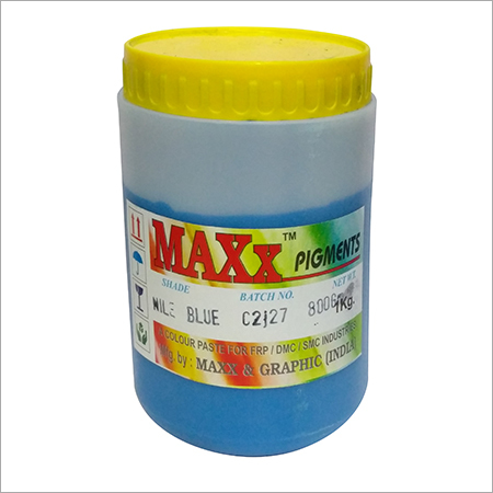 Nile Blue Pigment Paste