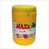 G Yellow Pigment Paste