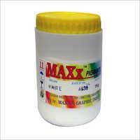 White Pigment Paste